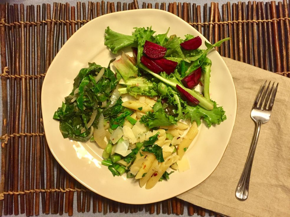plate spring greens